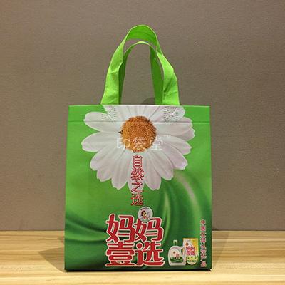 惠州无纺布覆膜袋