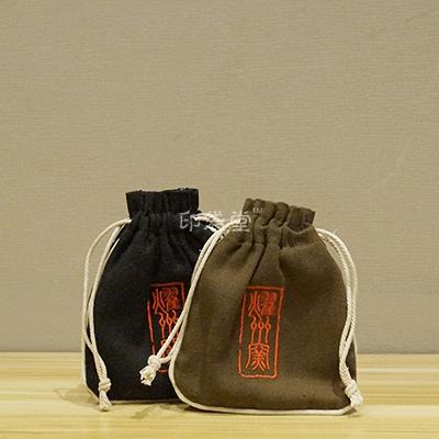 惠州帆布束口袋