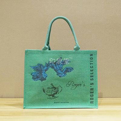 惠州麻布手提袋